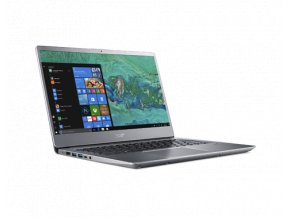 Acer Swift 3 SF314 56 56G Silver photogallery 02