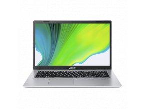 Acer Aspir 3 A317 33 non FP non Backlit Silver modelmain (1)