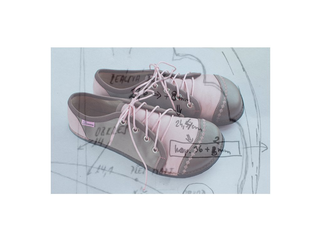 Mini-videokurz - Jak si zvětšit boty