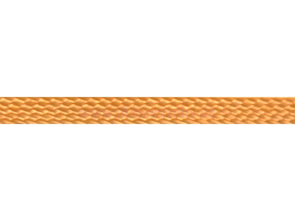 Lacetka P7408 1001 piesková žltá