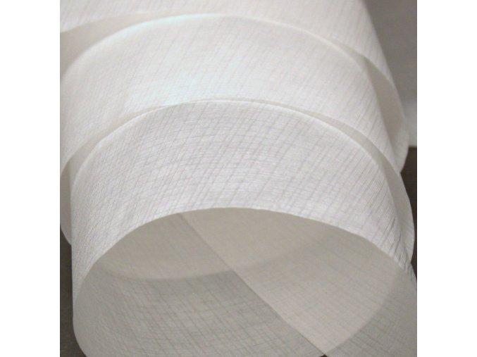 albumový papier textilna razba pergamenový
