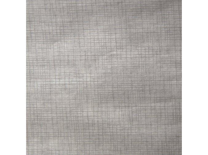 pergamenovy papier textilna razba