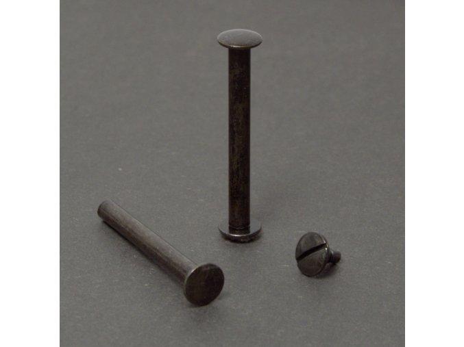 45mm cierny zinok 2005112,45