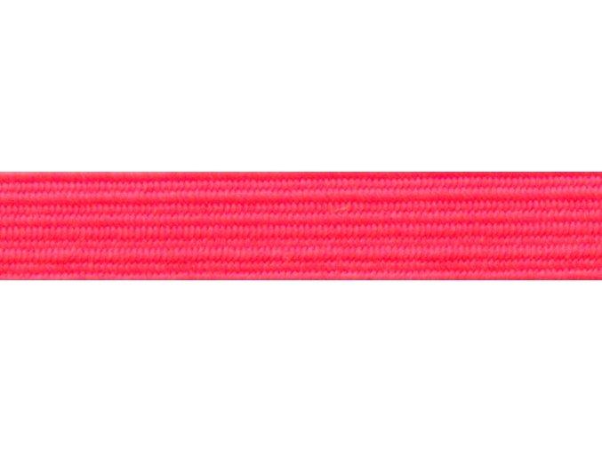 3000071,02 neon ruzova 7mm 2
