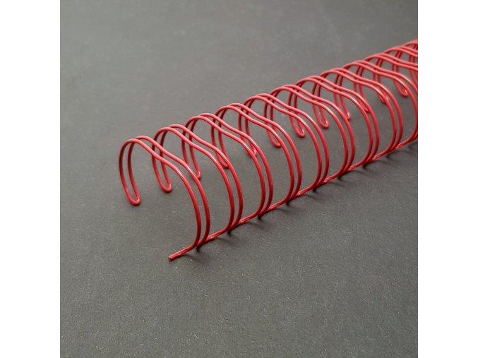 cervena 1 palec spirala 2002751