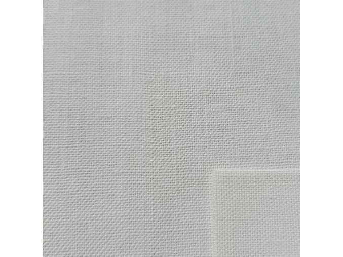 P30 plátno prirodná biela