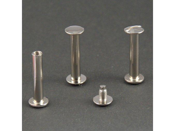 30mm nikel 2005102,30