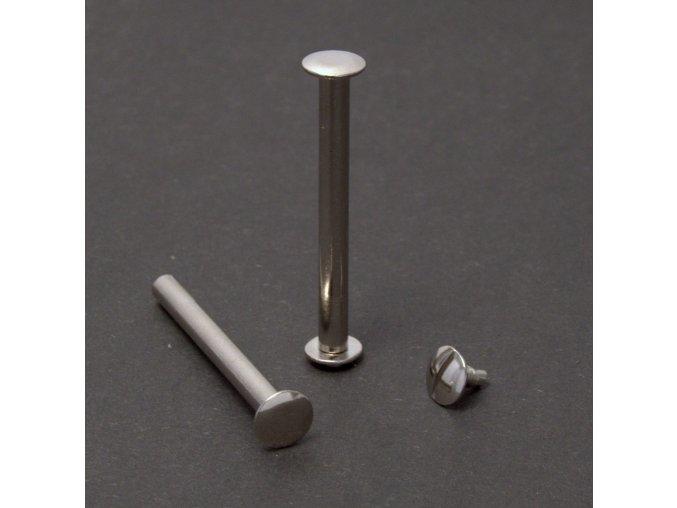 50mm nikel 2005102,50 skrutka