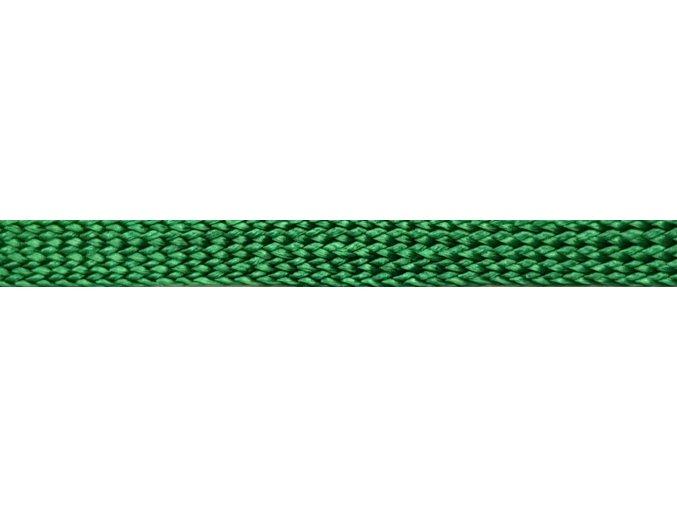 Lacetka P349 0907 zelená