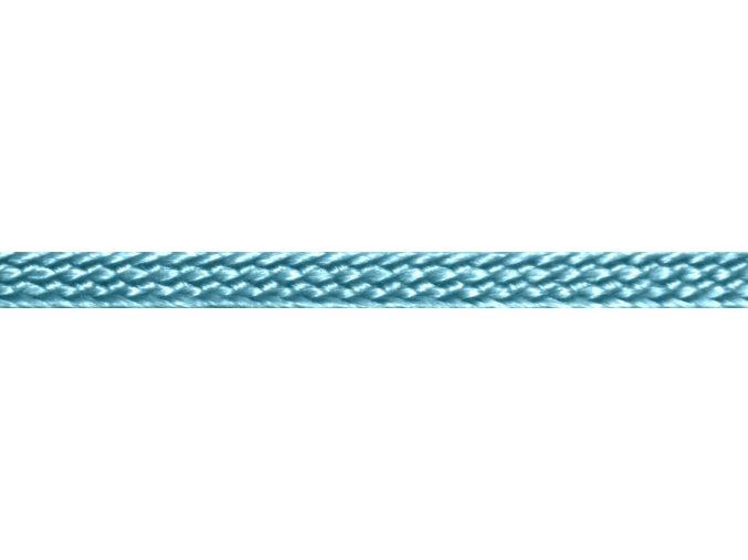 Lacetka P297 0701 sv. modrá MO