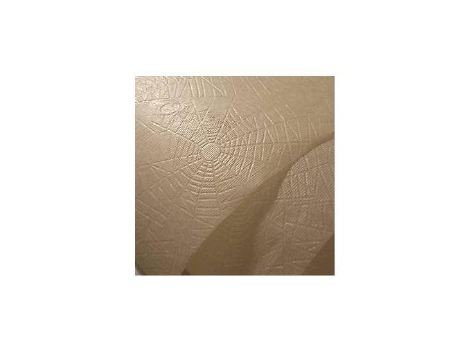 Pavučinový papier béžový