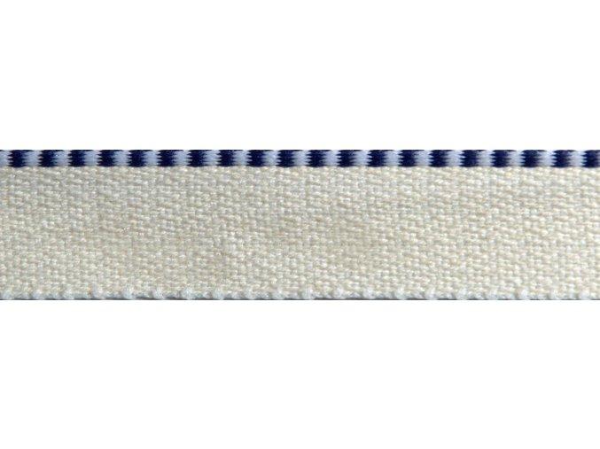 Kapitálik 1600 modro-biely P302 MO