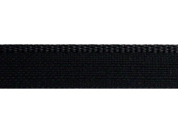 Kapitálik 2207 čierny P5463