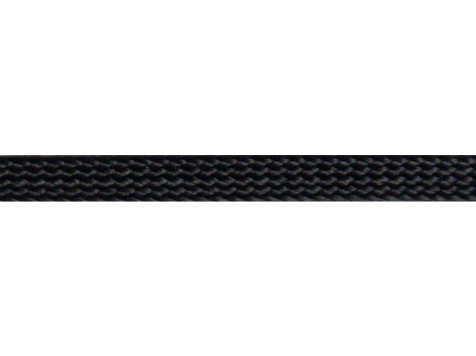 Lacetka 0303 čierna