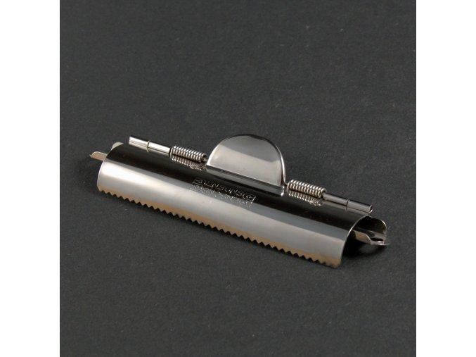 Štipec 11cm nikel (strieborný)