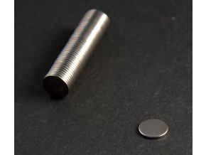 Magnet 12mm x 1mm