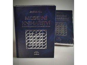 moderni kniharstvi