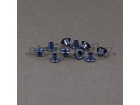 priechodky tmavo modré 7/3mm