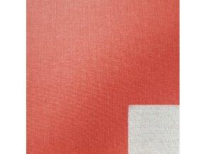 P05 plátno červené