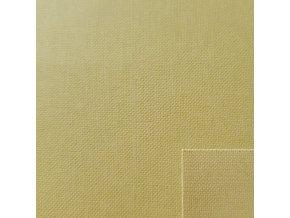 P02 plátno žlté s nádychom zelenej
