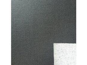 P09 čierne plátno
