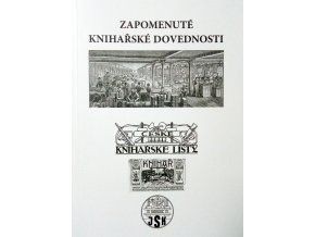 zapomenute kniharske dovednosti 1 atelierknihy.sk