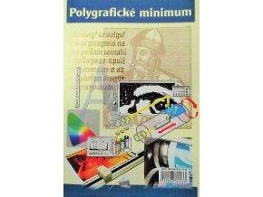 Polygrafické minimum