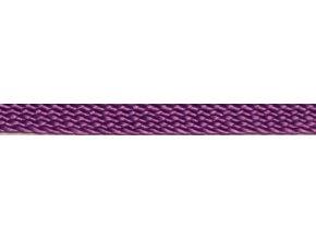 Lacetka P2587 0500 fialová MO