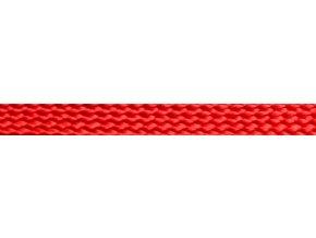 Lacetka P186 0310 červená