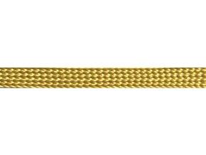 Lacetka P110 1100 GOLD zlatá