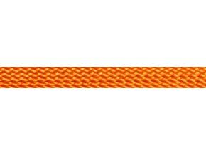 Lacetka P152 1603 oranžová