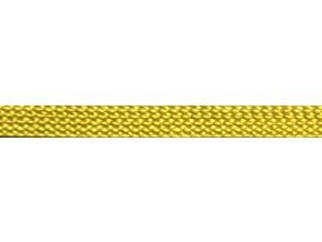 Lacetka P102 1003 jasná žltá