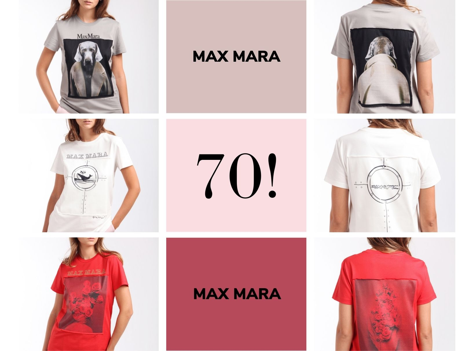 Max Mara 70!