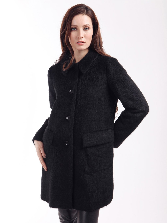 Kabát s vlasem  TWINSET