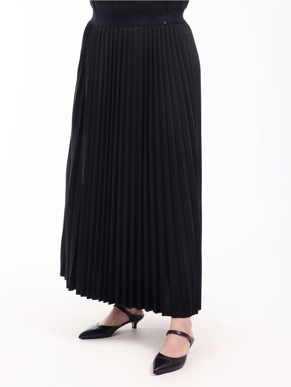 OCRACEO plisovaná sukně