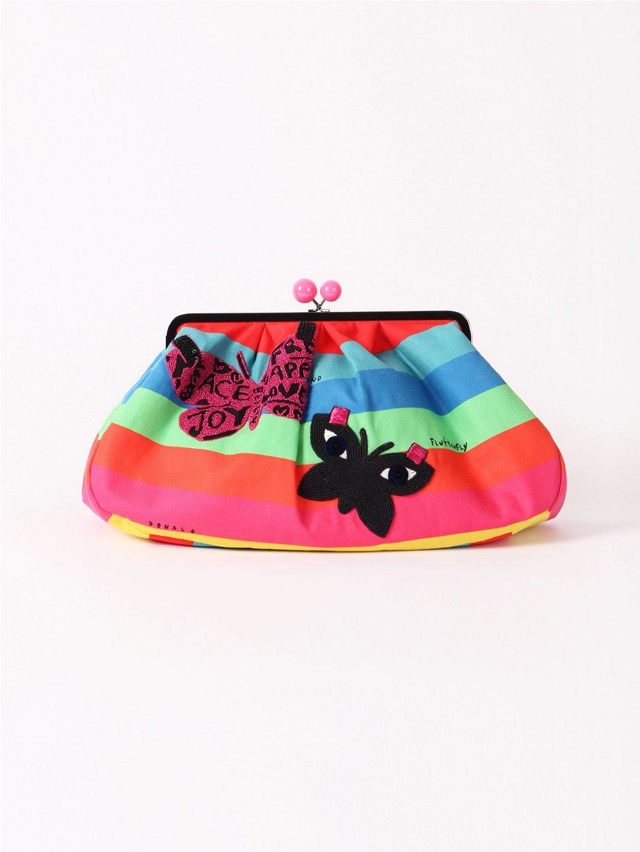 NOTO barevná kabelka