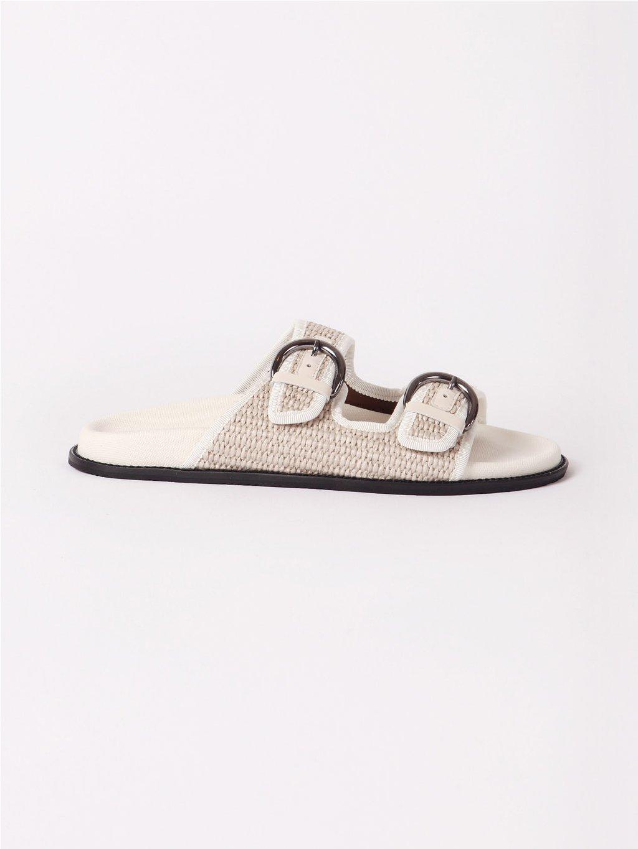 Rafiové pantofle  WEEKEND MAX MARA