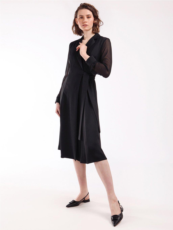 PETUNIA zavinovací šaty
