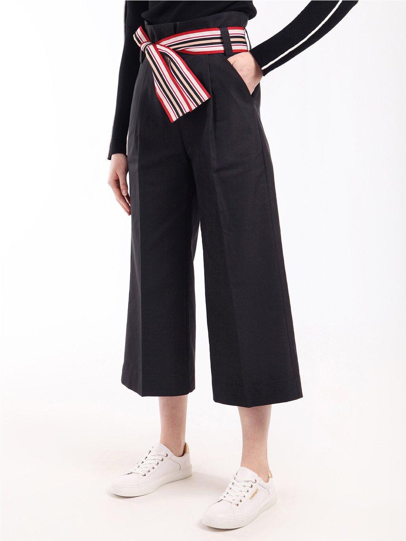 202LI2ECC černé kalhoty