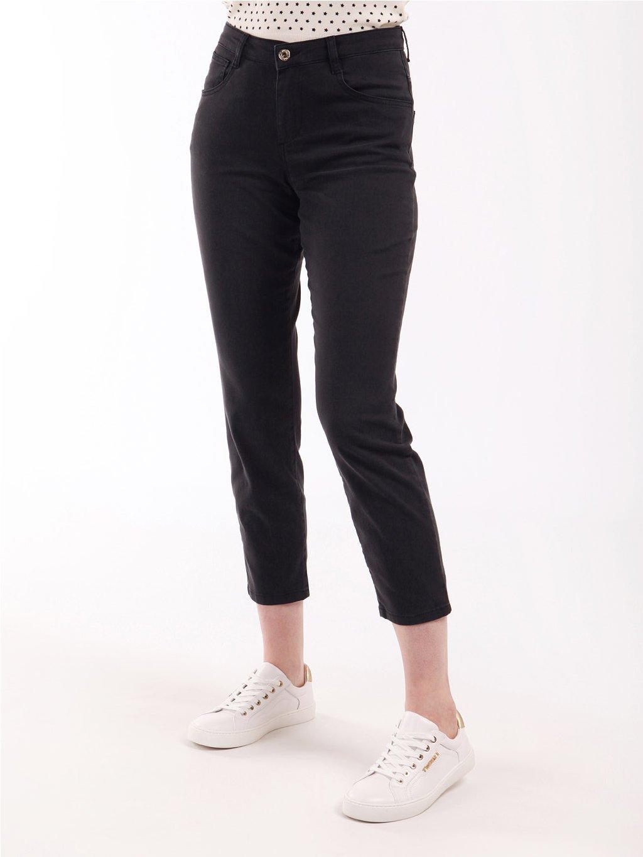 202LI2FCC černé džíny