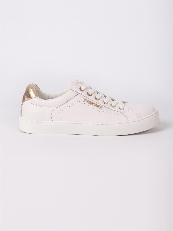 202TCP032 bílé tenisky