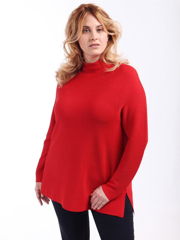 ACULEI pletený svetr