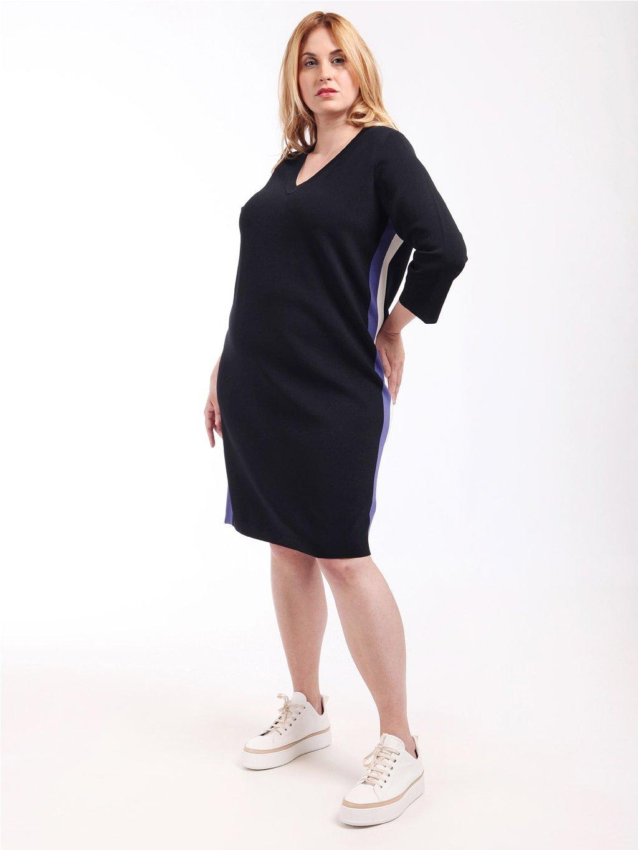 GABBIANO pletené šaty