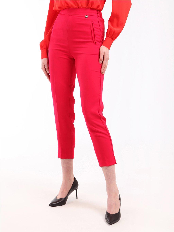 Kalhoty s úzkými nohavicemi  TWINSET