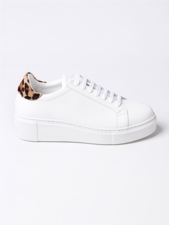 BERVICATO PAOLO BIANCA sneakers