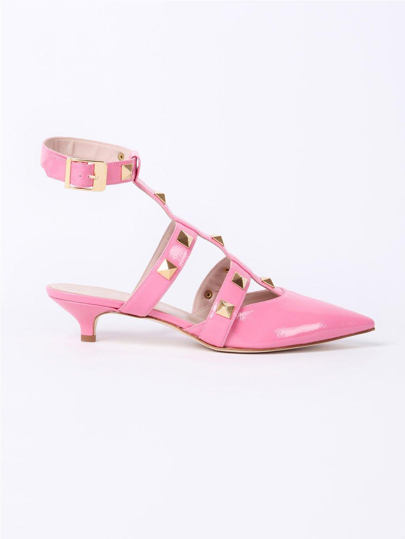 MURIZARI kožené sandály