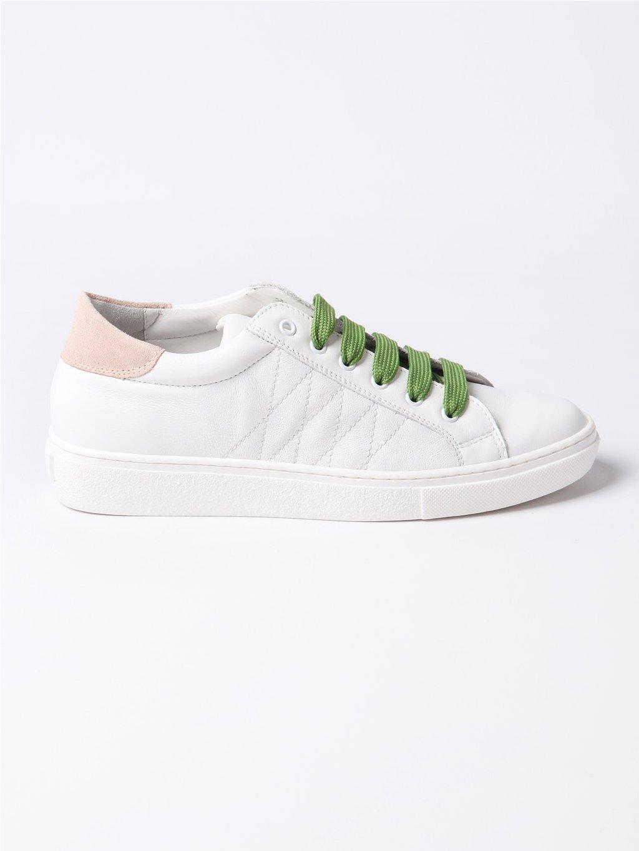 MURIZARI bílé tenisky