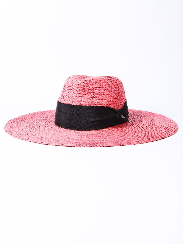 201TO5400 rafiový klobouk