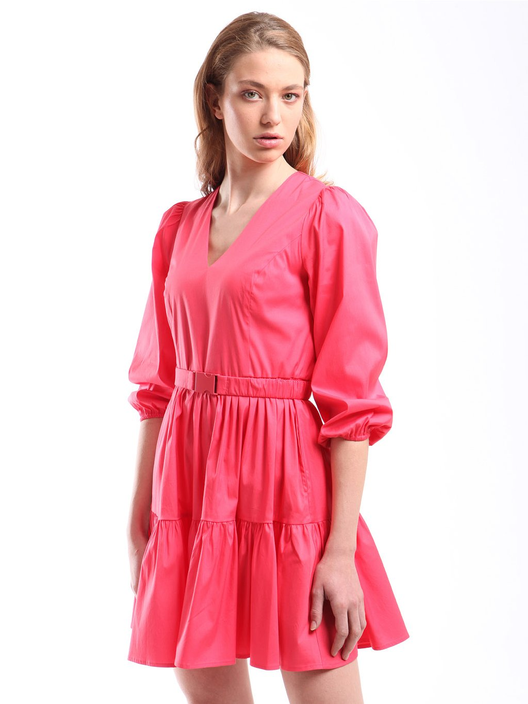 211MT2260 krátké šaty