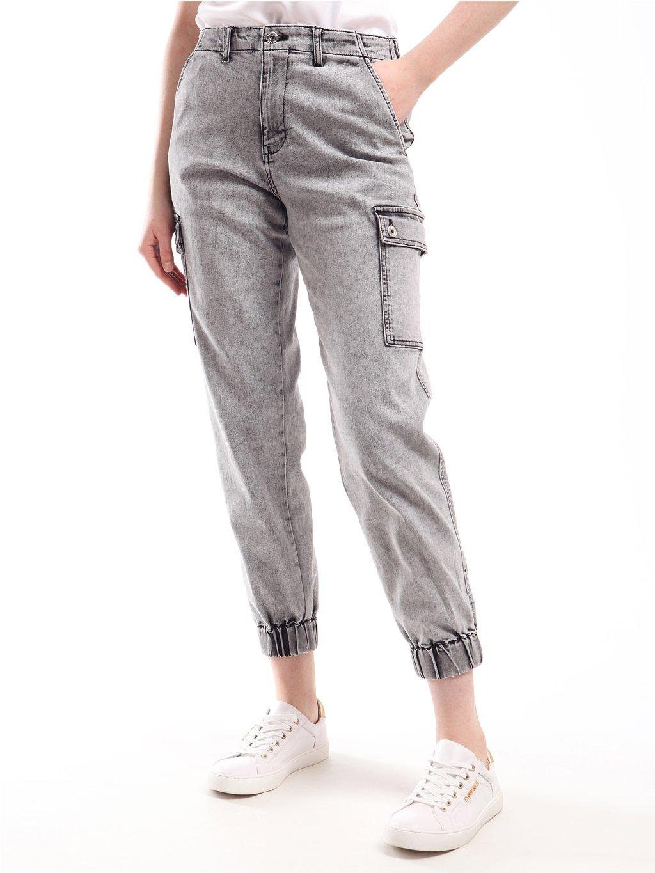 211MT256A džíny s kapsami